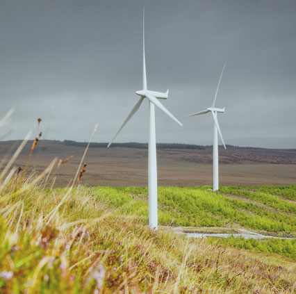 SSE Airtricity: Energy Sources