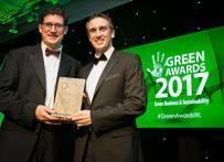 Green Energy Provider Award