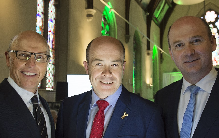 SSE and enet connect to deliver world-class fibre network for regional Ireland