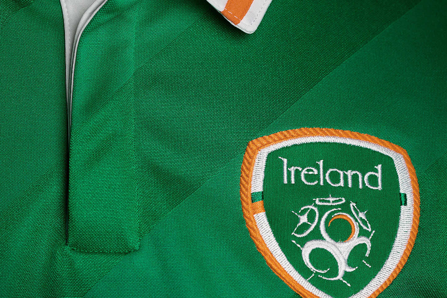 Get the new Ireland jersey free plus 15% off your home energy.*