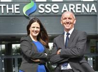 SSE Arena Headline