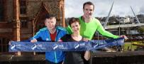 Walled City Marathon