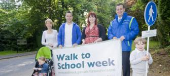 walktoschoolweek