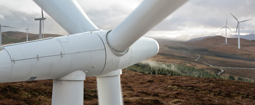 SSE Airtricity shortlisted for two Green Awards